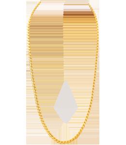 Gentleman chain