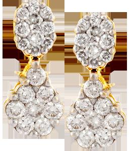 7 stone tilakam drops