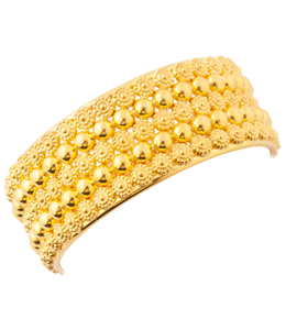 Kerala Broad bangle