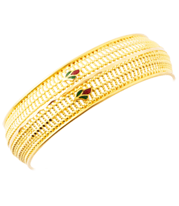 Bombay fancy bangle
