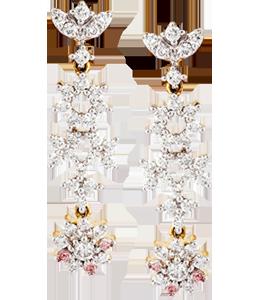 Nakshtra design fancy drops