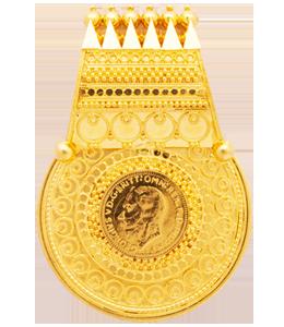 Nakash pendant