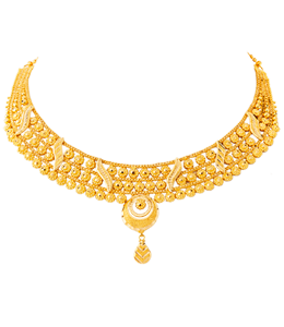 Golden chokar