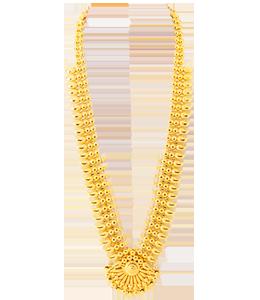 Savithiri necklace