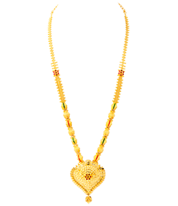 Calcutta Classic design necklace