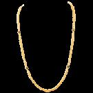 Bengali black bead chian