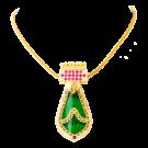 Nagapadam necklace
