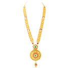 hyderabad kundan necklace