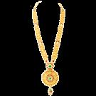 hyderabad kundan necklace