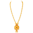 Bengali Ball Bead necklace
