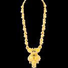 Calcutta handmade necklace